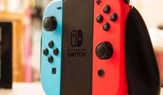 Nintendo France is repairing the Switch Joy-Con even warranty is expired