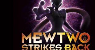 Pokémon: Mewtwo Strikes Back Evolution releasing on Feb. 27 on Netflix