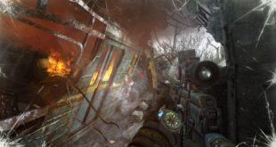 Metro Redux has been classified for Nintendo switch by The Pan European Game Information
