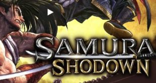 Samurai Shodown will be launched on Nintendo switch on February 25 in North America