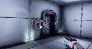The Turing Test is coming to Nintendo Switch, confirmed by the officials