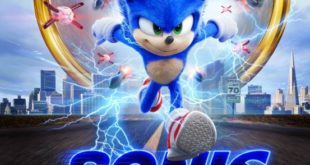 Sonic the Hedgehog is releasing on February 14