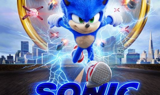 Sonic the Hedgehog is releasing digitally on March 31