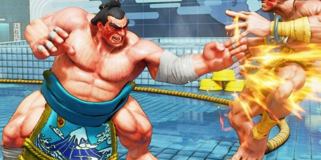 Street Fighter V: Champion Edition is not coming to the switch