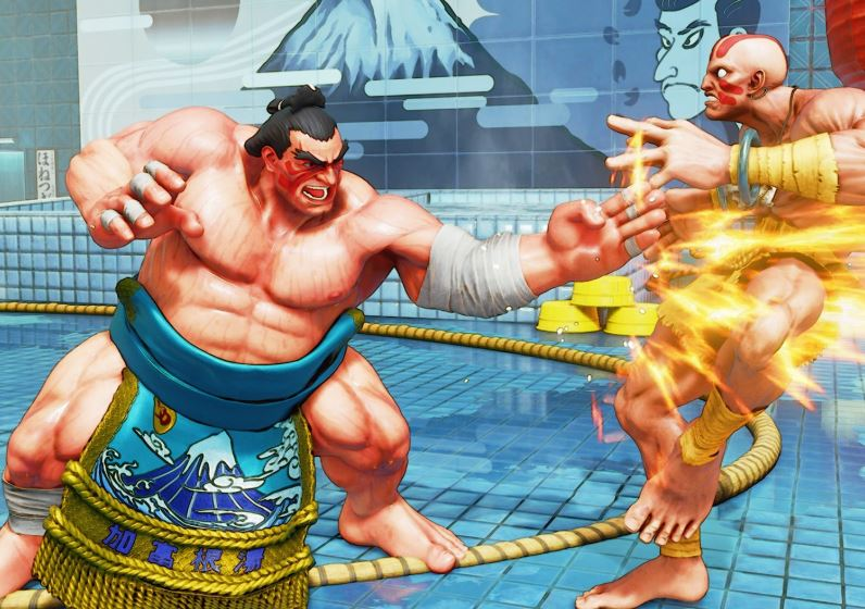 Rumour: Capcom has to pay Bandai Namco to use Street Fighter name