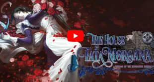 The House in Fata Morgana: Dreams of the Revenants Edition is releasing on Nintendo switch