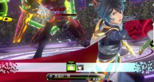 Tokyo Mirage Sessions #FE Encore is releasing on January 17, 2020