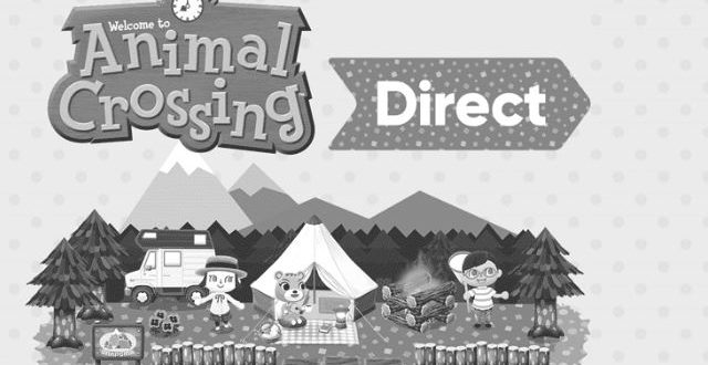 There will be Nintendo Direct from Animal Crossing: New Horizons next week