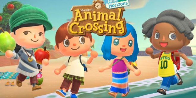 The Animal Crossing: New Horizons Official Companion Guide is the #1 best selling book on Amazon