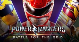 Power Rangers: Battle for the Grid updated to version 2.0