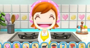 Cooking Mama: Cookstar releasing for Nintendo Switch in March 2020