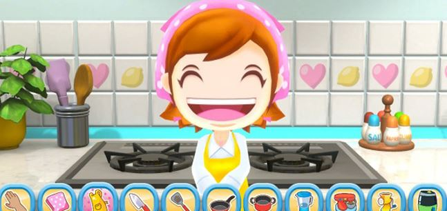Cooking Mama: Cookstar, accused of mining cryptocurrencies; those responsible answered
