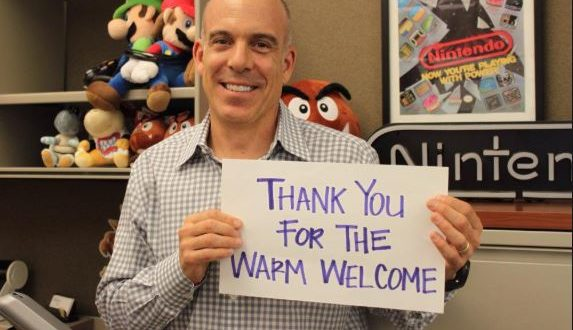 Nintendo will participate in E3 2020, says Doug Bowser
