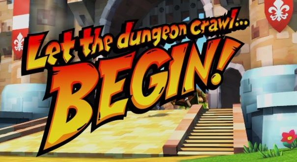 SNACK WORLD: The Dungeon Crawl – Gold is available on Nintendo Switch