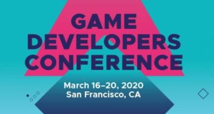 GCD(Game Developers Conference) 2020 has been delayed