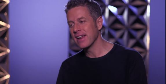 Geoff Keighley, The Game Awards creator will not attend E3 2020