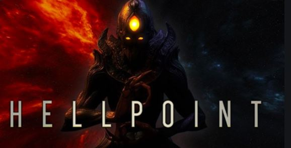 Hellpoint is releasing for PS4, Xbox One, Nintendo Switch on April 16th