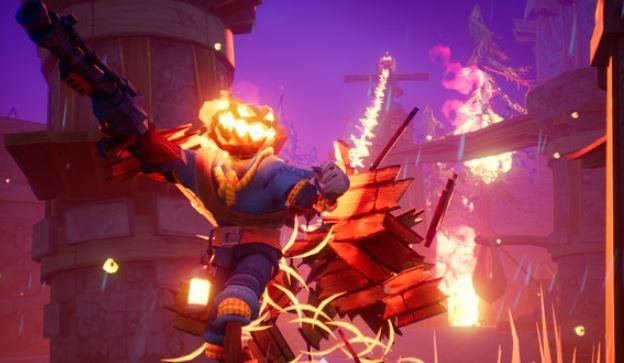 Pumpkin Jack will make its way to Nintendo Switch in Q4 2020