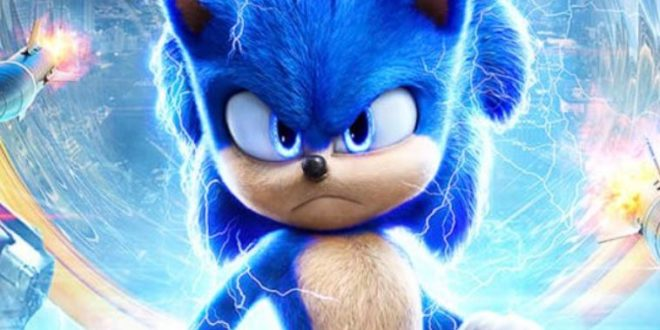 Sonic the Hedgehog has passed $200 Million, confirmed by the officials