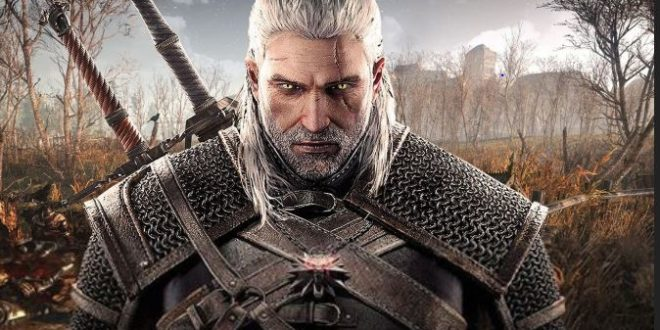 The Witcher 3 has been updated to version 3.6 on Nintendo Switch