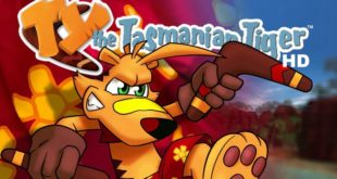 Ty the Tasmanian Tiger to release on Nintendo switch on March 31