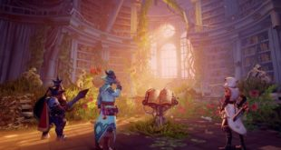 Trine 4: The Nightmare Prince demo available on Nintendo eShop