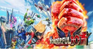PlatinumGames delays the physical retail edition of The Wonderful 101: Remastered for the Switch & PS4