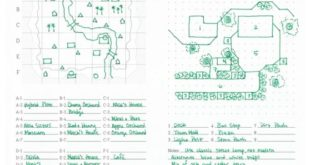 Check out this Kickstarter from a planner for Animal Crossing: New Horizons