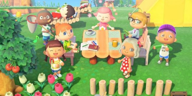 Amazon is not releasing the physical copies of Animal Crossing: New Horizons on March 20