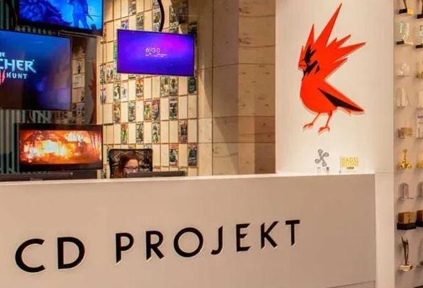 CD Projekt's management will receive a $28 million bonus