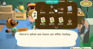 Animal Crossing: New Horizons doesn't have cloud saves to protect your progress