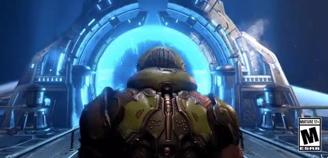 Bethesda will update DOOM Eternal and TES Online for PS5 and Xbox Series X-game owners will get the patch for free