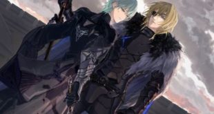 The director of FE: three houses explains why Dimitri wears an Eyepatch