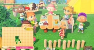 Do you want to know what time will Animal Crossing: New Horizons be released?