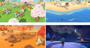 Nintendo shares some helpful tips for Animal Crossing: New horizons