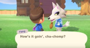 Animal Crossing: New Horizons releases on International day of happiness