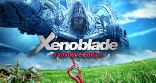 The Xenoblade Chronicles: Definitive Edition Collectors Edition is out of stock at the UK retailer