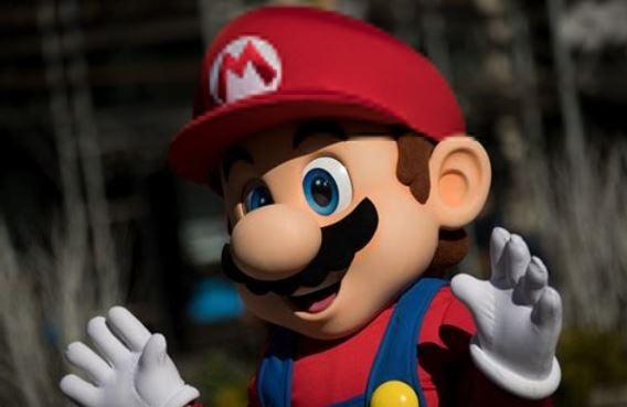 Amazon has leaked the new LEGO Super Mario set