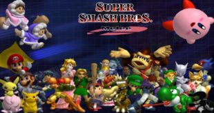 Smash Bros. Melee named finalists for World Video Game Hall of Fame