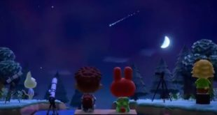 Exclusive Animal Crossing: New horizons trailer that shows your everything
