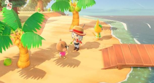 Animal Crossing New Horizons Is Out Of Stock At Most Uk Retailers