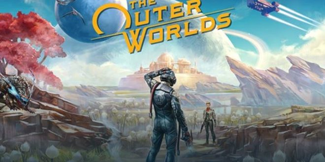 Patch with graphics improvements for The Outer Worlds on Switch will be released on October 21.