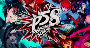 Persona 5 Scramble: The Phantom Strikers outsold other titles in Japan