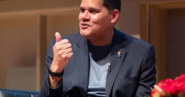 Reggie Fils-Aime has been appointed to GameStop's Board of Directors