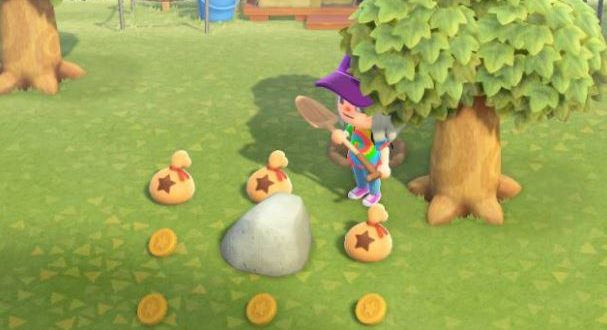 Animal Crossing: New horizons has become the best-selling game in Russia