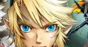The Legend of Zelda: Twilight Princess manga has sold 6 million copies worldwide