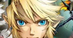 The Legend of Zelda: Twilight Princess manga has sold 6 million copies worldwide