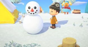 Nintendo won't ban you for time traveling in Animal Crossing: New Horizons