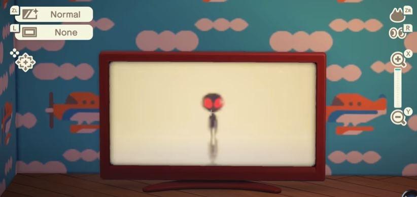 Aliens Creepy Broadcast Returns to Animal Crossing: New horizons