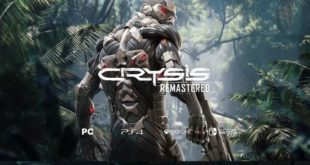Crysis Remastered comes to Nintendo Switch first with improved physics